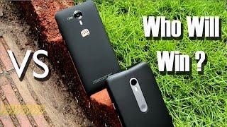 Micromax Canvas Xpress 2 Vs Motorola Moto G 3 in HINDI by Ur IndianConsumer