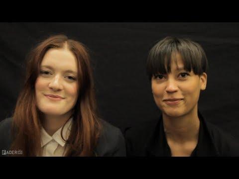 Icona Pop - Interview (Episode 101)