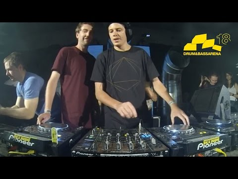 The Upbeats - Let It Roll Open Air 2014