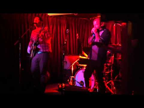 Cal Peck & The Tramps @ Indian Ocean Hotel 15/3/11  part 3