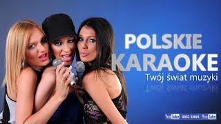 KARAOKE - Andrzej Cierniewski - Słodka Karolina - karaoke pro bez melodii