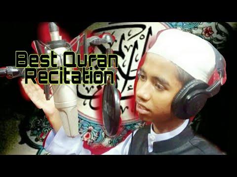 Beautiful Quran Recitation 2019, Hafez Mahfuzur Rahman, Quran Telawat 2019,Holy Message Bd