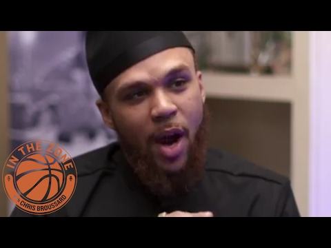 'In the Zone' with Chris Broussard Podcast: Jidenna (Full Interview) | FS1