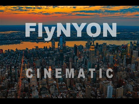 FlyNYON Helicopter Ride in New York | Sunset