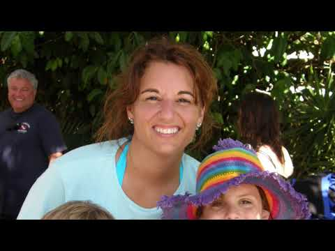 Introducing Margo Peyton owner - Family Dive Adventures / Kids Sea Camp