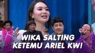 Wika Salim Salting Ketemu Ariel Noah, Tim Kreatifnya Kacau! | Santuy Malam  6/7/20  P2