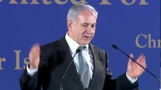 PM Netanyahu's Speech @