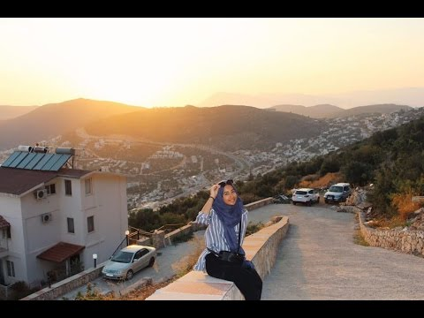 TRAVEL WITH ME: TURKEY | AAISH (PART 2)