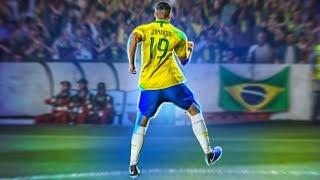 MEU PRIMEIRO GOL NA SELEÇÃO BRASILEIRA !!! RUMO AO ESTRELATO #19 - PES 2019