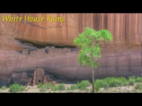 White House Ruin Trail - Canyon de Chelly