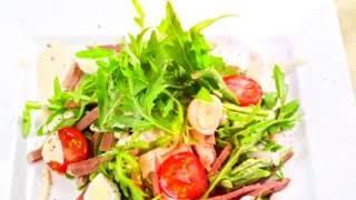 видео руккола салат польза и вред