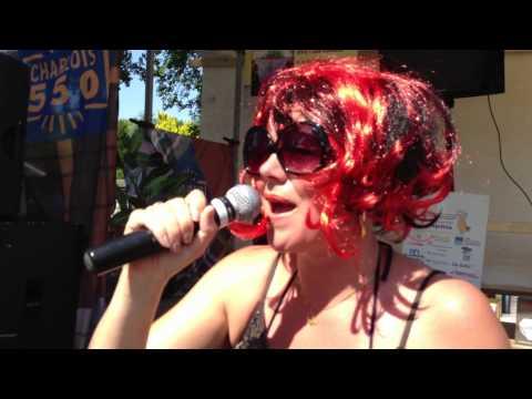 Akkie preview video via Iphone 4S 6e editie vtv zuiderhof dj hansie Rotterdam zo 27-05-05-12