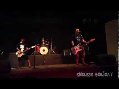 Endless Holiday - Forever Young (Alphaville  Cover) Live At Purawisata Jogja