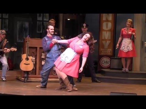 Be Good or Be Gone, Alysha Umphress at Paper Mill