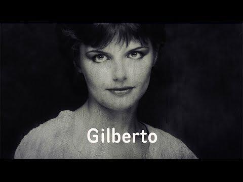 Diane Tell - Gilberto (Paroles)