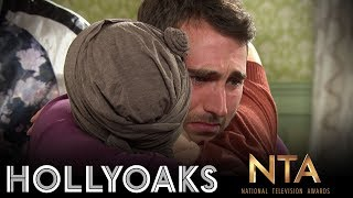 Hollyoaks: Damon and Maggie Forgive and Forget