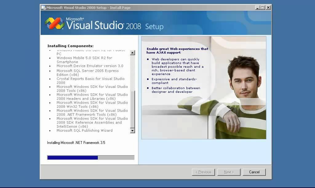 Buy Visual Studio 2008 Professional With Bitcoin