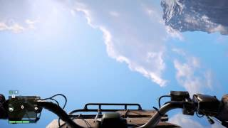 Far Cry® 4 Backflip Thumbnail