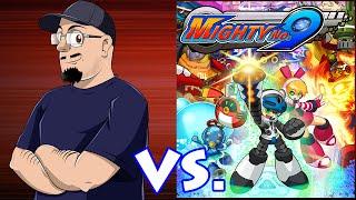Johnny vs. Mighty No. 9