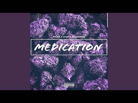Medication (feat. Blizzy833)