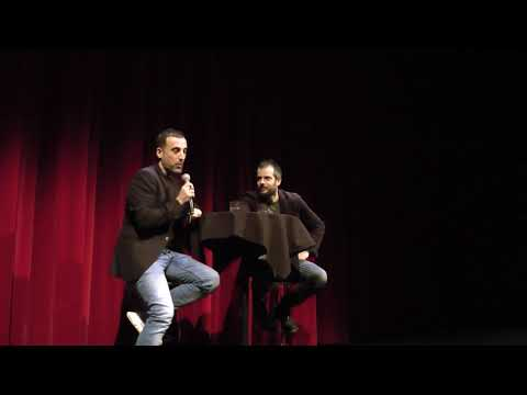 """Cinema Made in Italy in Oslo - Grand Opening with Simone Godano's """"Husband & Wife"""""""
