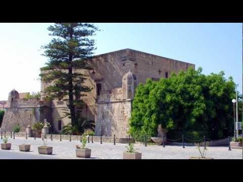 Messina: Castello di Spadafora. By LuLoCa