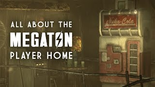 All About My Megaton House - A Fallout 3 Player Home