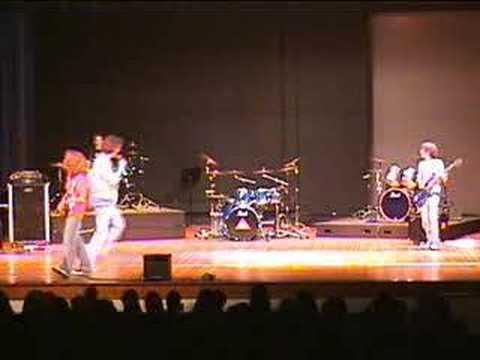 PANAMA-talent show