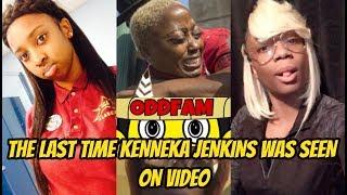 Irene Roberts Leaks Video Of Kenneka Jenkins STILL ALIVE After Her Facebook Live Video Allegedly