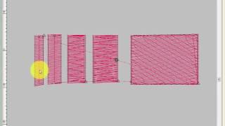 Auto Underlay Tutorial - Hatch Embroidery Software Tutorial