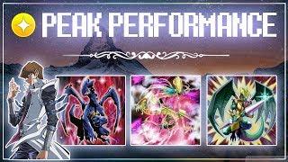 PEAK PERFORMANCE [Yu-Gi-Oh! Duel Links]