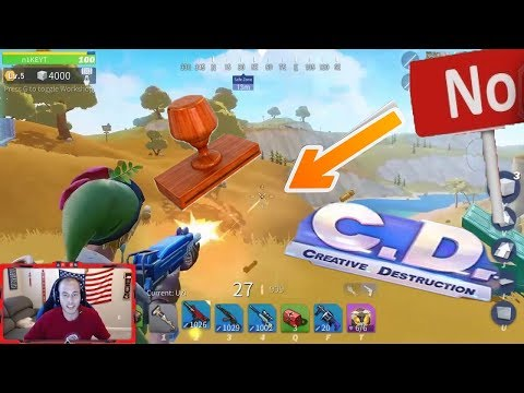 SUPER GOOD GAME WITH A SPECIAL ENDING! (Creative Destruction)