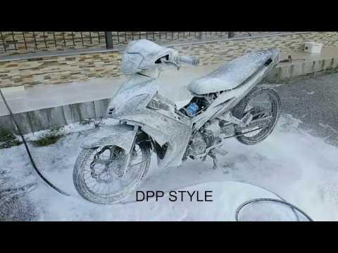 Yamaha Crypton-X // army Style Greece