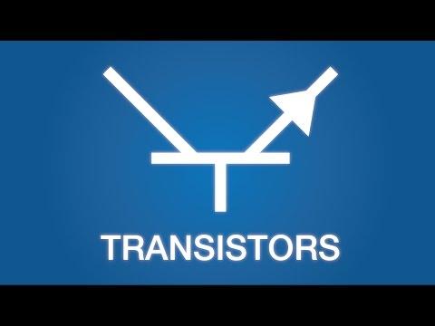 Transistors - Electronics Basics 22 (Updated)