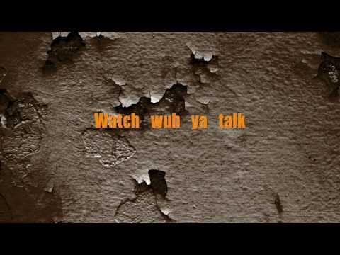 Guntown #DunWidDat - Buggy Nhakente (Hope & Love Riddim) Lyric Video