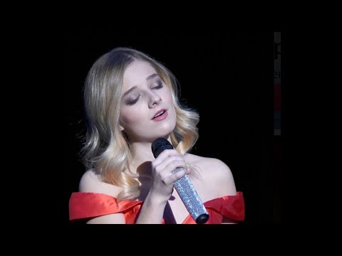 Jackie Evancho LIVE - Ave Maria