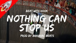 "Beats With Hooks - Eminem Beats With Hooks ""Nothing Can Stop Us"""