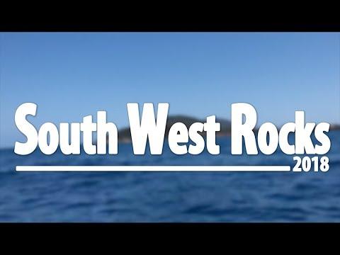Kayak Fishing South West Rocks - 2018