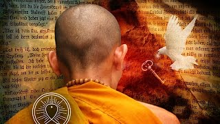 Buddhist Meditation Music Relax Mind Body: Buddhist Monk Chant Mantra Zen Music Healing Music