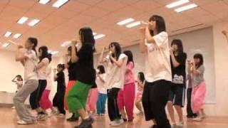 SKE48 1stシングル「強き者よ」のレッスン風景。 SKE48公式モバイルサイト【SKE48 mobile】入会受付中! http://mobile.ske48.co.jp/ 【SKE48 Official Web Site】...