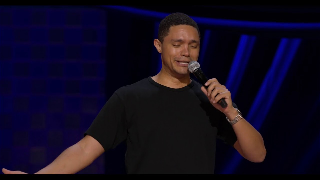 Download Trap music | Trevor Noah -  Son of Patricia | Netflix special funny stand-up clip