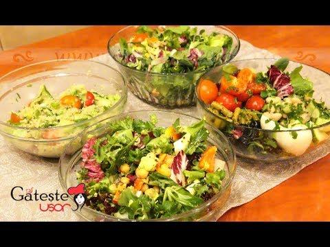 retete de salate de legume pentru slabit pierde în greutate pe bp meds