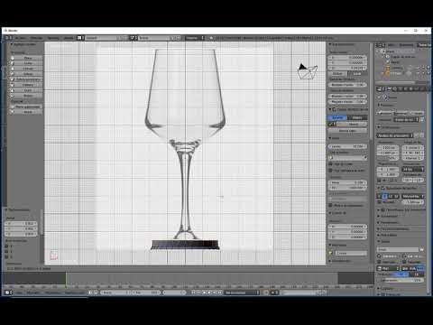 Imágenes de fondo en Blender 3D |  | UPV