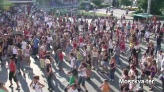 [OFFICIAL] Michael Jackson Dance Tribute, Budapest - Aug 16, 2009