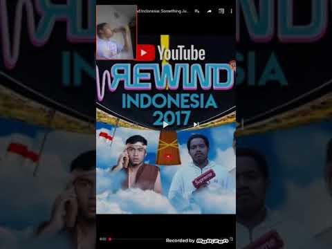 Youtube Rewind 2017 Semarang #VideoLama2017