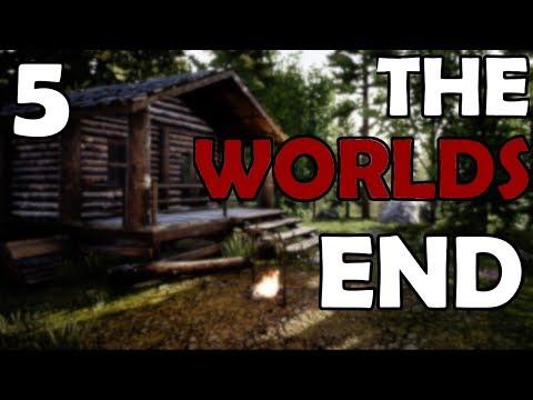Mist Survival | The Edge Of The World | S01E05