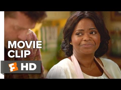 The Shack Movie CLIP - Almighty (2017) - Octavia Spencer Movie