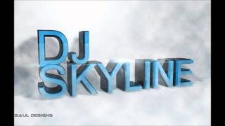 Dj Skyline - Dark City (Dubstep Mix)
