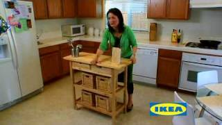 14.9. Simple Kitchen Solutions from IKEA