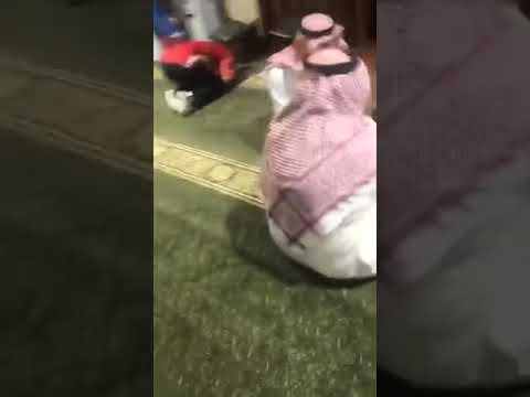 حفل تكريم طلاب القرآن في مسجد فروة بن عمرو الجذامي / معان 2019